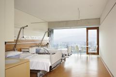 Bettenzimmer