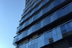 Ausschnitt Nordfassade
