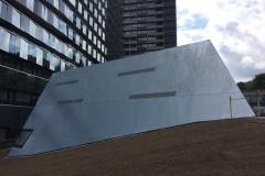 Ansicht Nordfassade